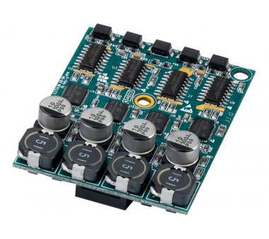 OpenVox SP143 RJ45 to RJ11 Splitter for A1610P//E