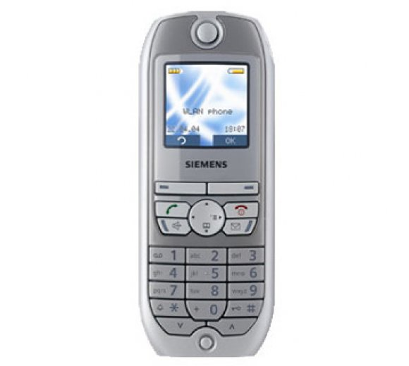 Siemens Enterprise optiPoint WL2 professional S WLAN-Telefon (SIP)