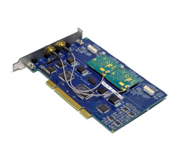 VoiSmart vGSM PCI card (2 GSM Channel)