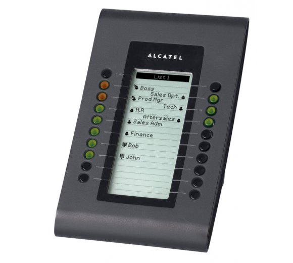 ALCATEL Temporis Extension Modul for Temporis IP800