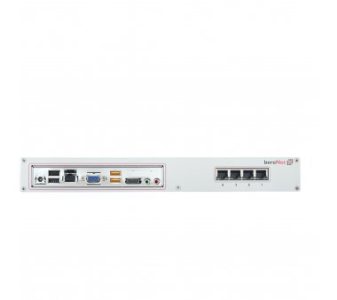 IP-PBX - Private Branch Exchange (SIP, ISDN, Analog, GSM, 3G, VoLTE,