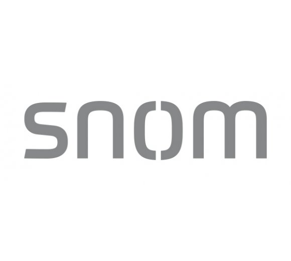 snom A5 PoE Injector, Gigabit Power over Ethernet...