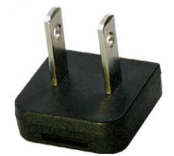 GlobTek Q-NA US Clip for Power Supply (NORTH AMERICAN)