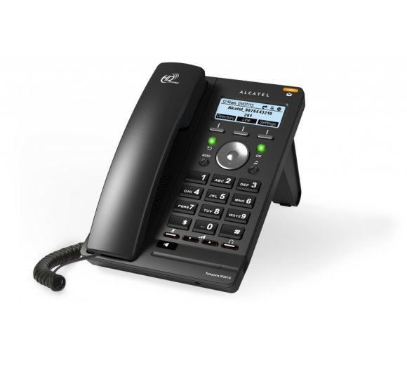 Alcatel Temporis IP251G Gigabit IP phone