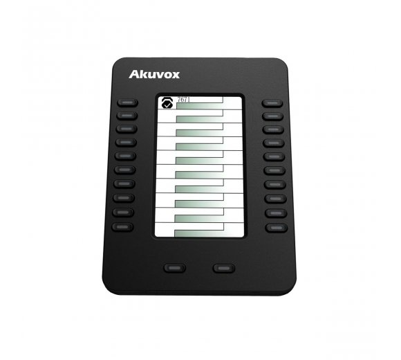 Akuvox EM53 Expansion Module for SP-R59P