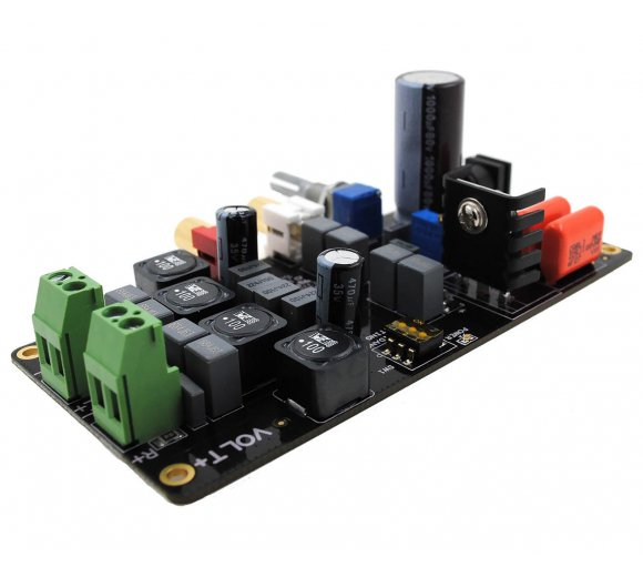 ALLO Volt+ AMP (Stand Alone Audio Amplifier)