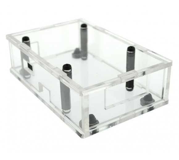 ALLO SPARKY Giga Case Add-On (Acrylic housing - WHITE)