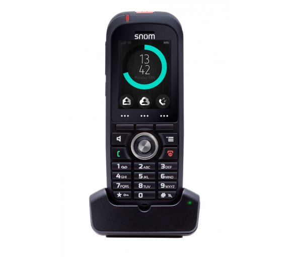 Snom M70 Office DECT Handset with Bluetooth