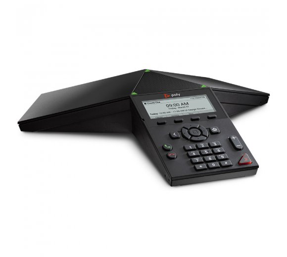 POLYCOM TRIO 8300 SIP conference phone for small meeting rooms