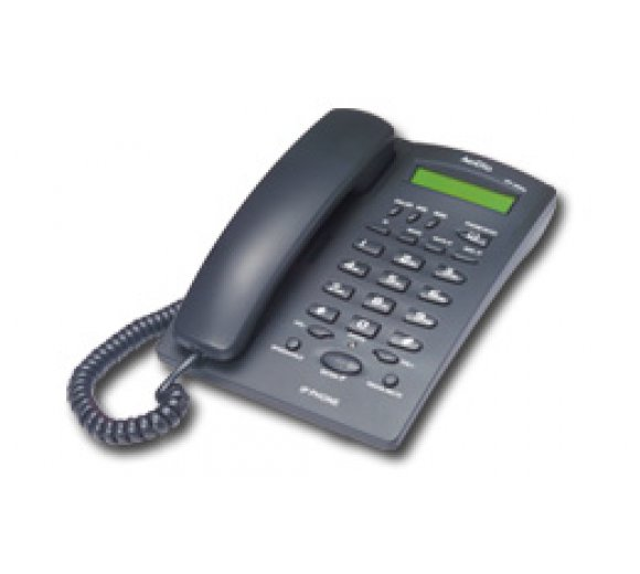 Artdio IPF-2002L VoIP phone, SIP, Asterisk, FritzBox Nebenstelle (Refurbished)