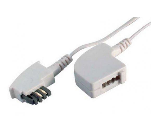 tae adapter kabel tae adapterkabel tae anschlu dosen tae f anschlu. Black Bedroom Furniture Sets. Home Design Ideas