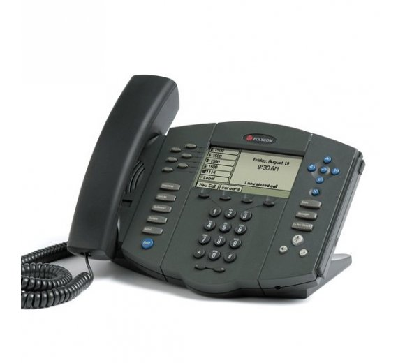 Polycom SoundPoint IP 601 (2200-11631-122)