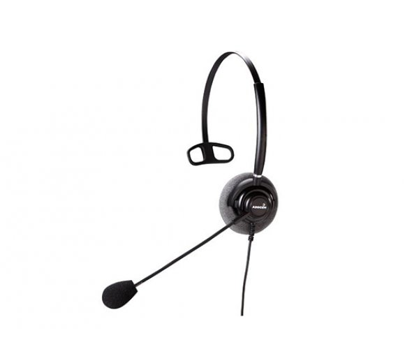 ADD-300 Call Centre Mon NC headset - Top Only