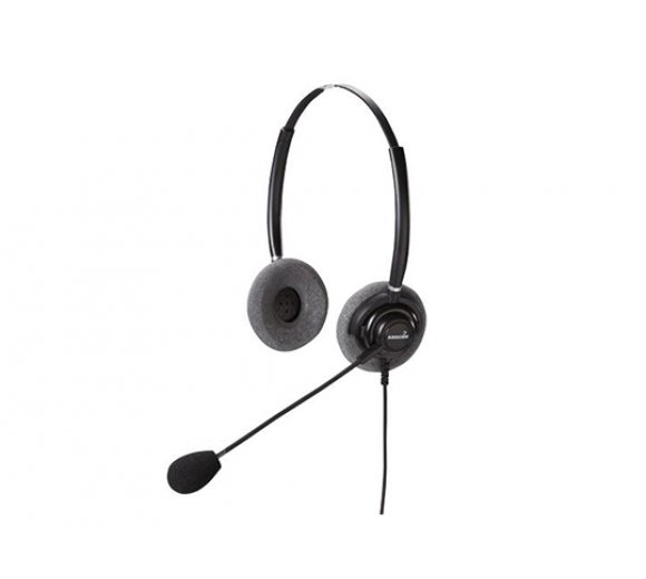 ADD-330 Call Centre Bin NC headset - Top Only