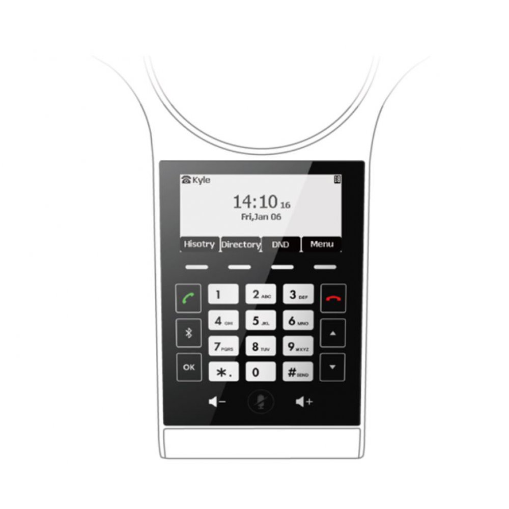 Large Conference Room Phone Systems
