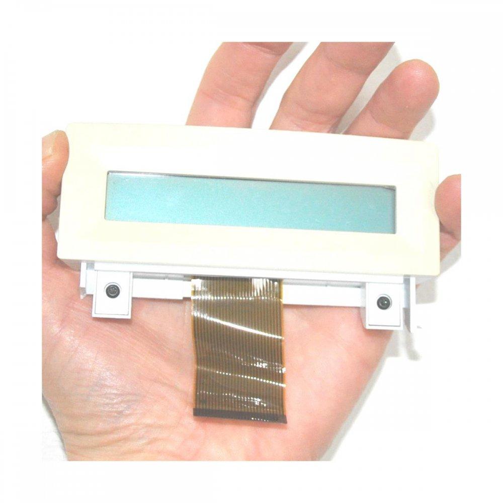 Snom Display mit weißen Rahmen (Display auf Funktion getestet), 11,90 €