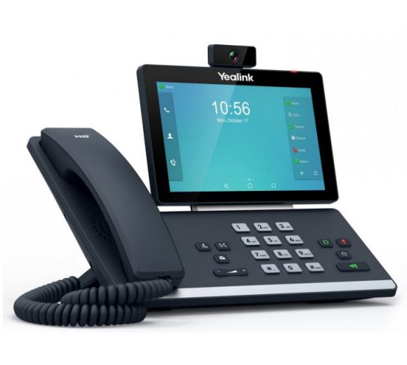 Yealink T58V IP Video Phone Android based with camera