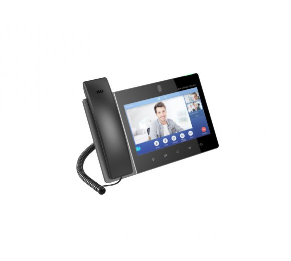 Grandstream GXV3380 - IP Video Phone, based on Android (HAC