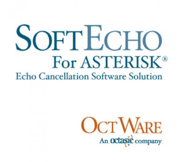 Octasic SoftEcho, Echo Cancellation Software Supporting DAHDI Driver