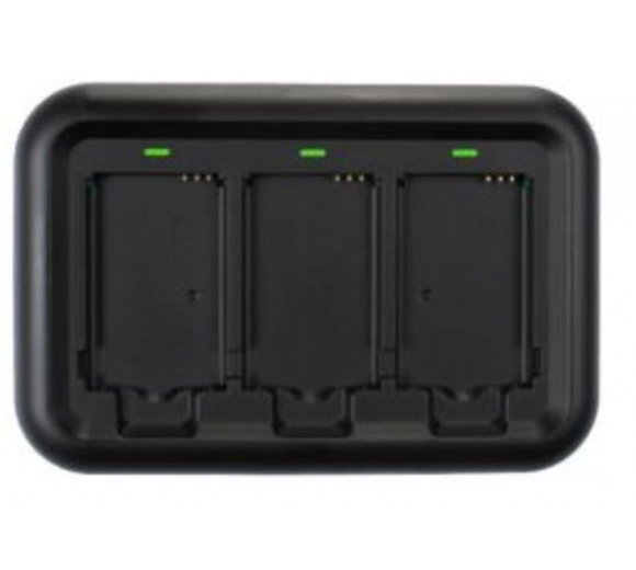 INCOM Multi-battery charger for ICW-1000G