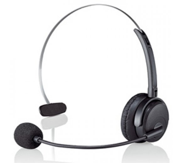 Gigaset ZX400 Headset, 2,5mm Klinkenstecker